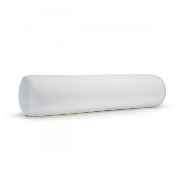 Down-Alternative Microfiber Bolster