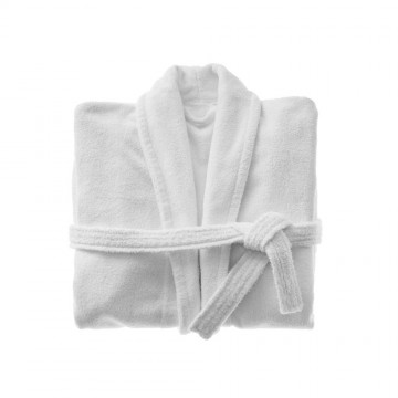 Adult Terry Bathrobe